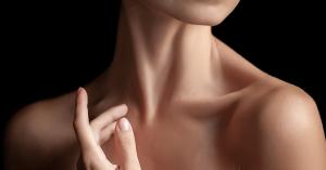 Cuello mano