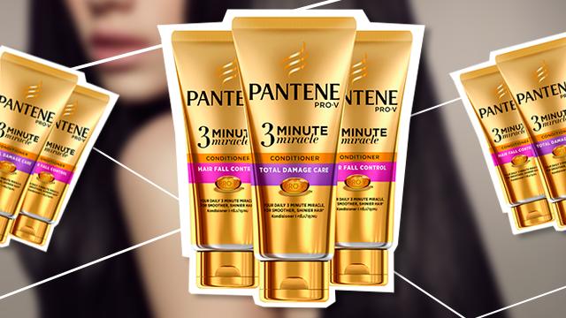 Miracle 3 pantene