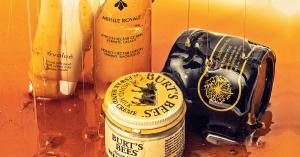 productos con miel de abeja