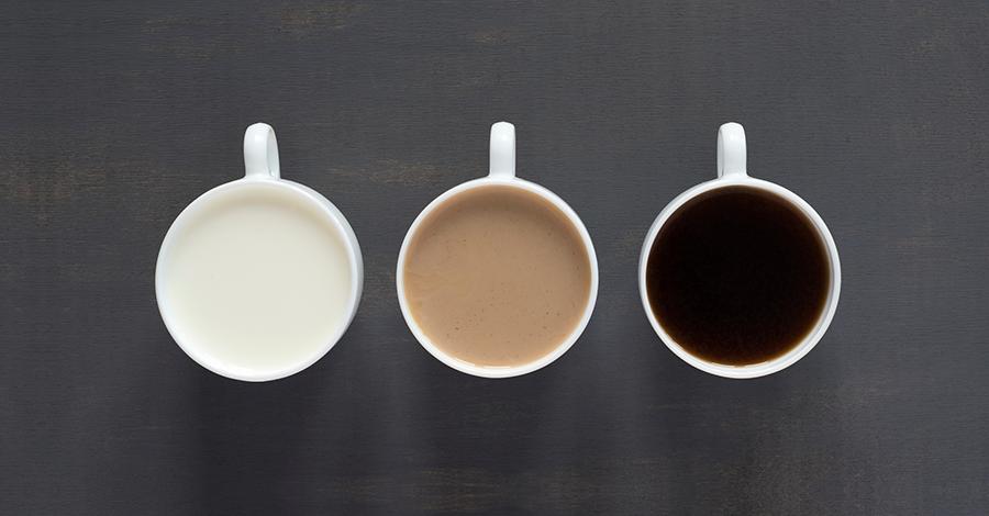 Enjuague de café para el pelo