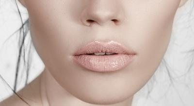 Lipstick nude