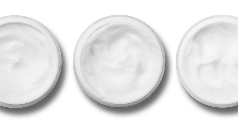 Textura de crema
