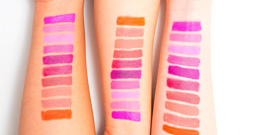 Lipstick Vice Swatch Urban Decay