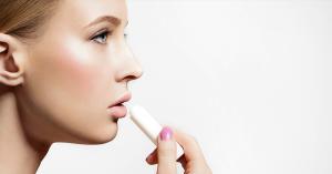 protector solar para labios
