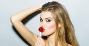 Alimentos que impiden el crecimiento del pelo