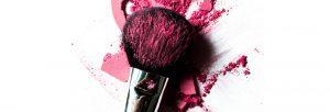 como limpiar brochas de maquillaje