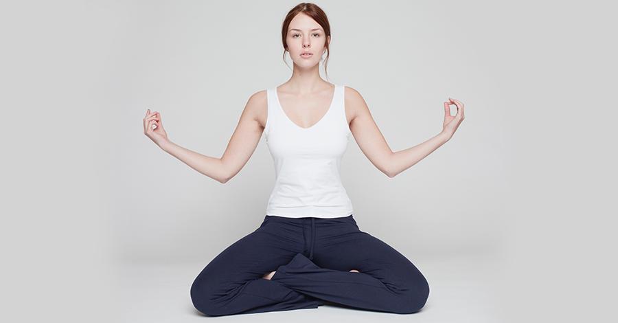 Aprende a meditar contra el estrés