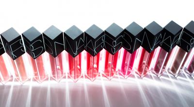 Lipstick Glide de Nars
