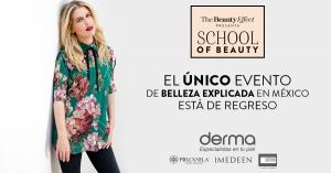School of beauty