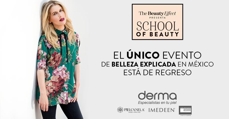 School of beauty