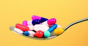Vitaminas para la piel