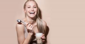 beneficios de belleza del cafe
