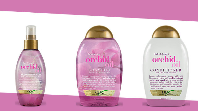 Orchid Oil de Organix