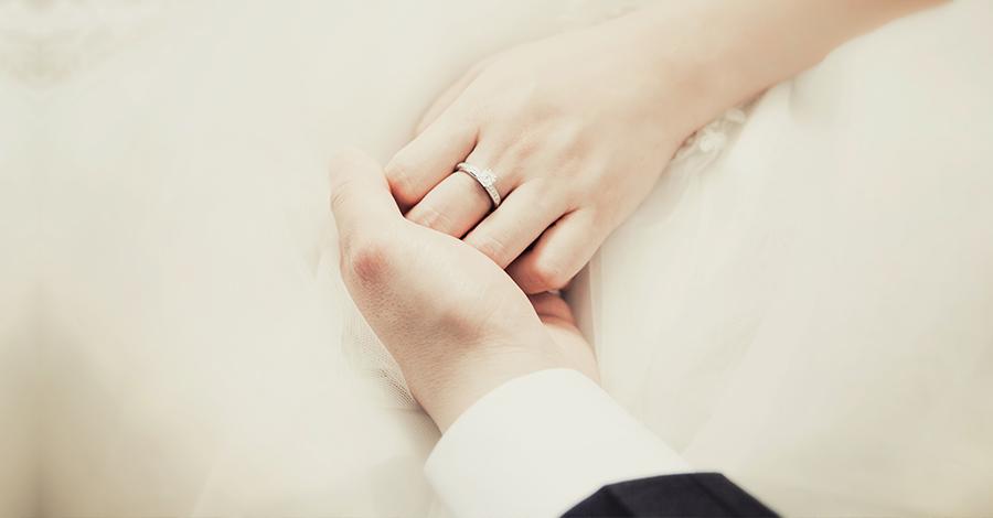 escoger anillo de compromiso