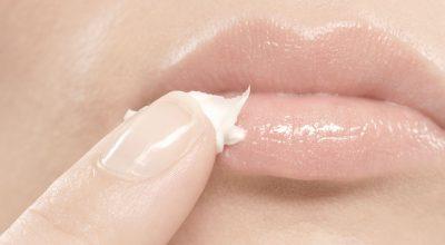 razones para labios secos
