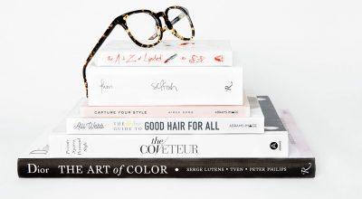 libros de moda y belleza aplicados