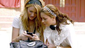 Gossip girl diademas