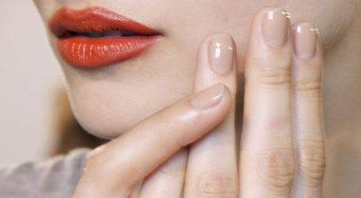 Uñas con nail art