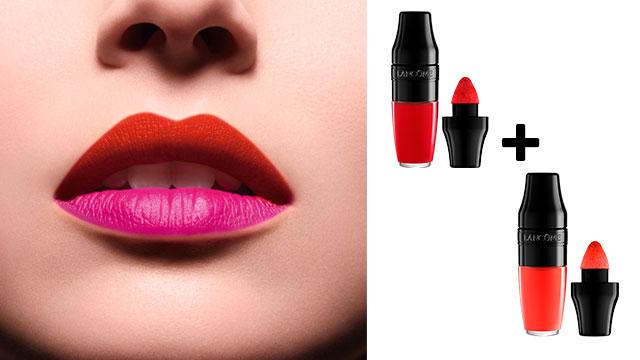 Duo Lips