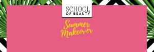 school of beauty 2017