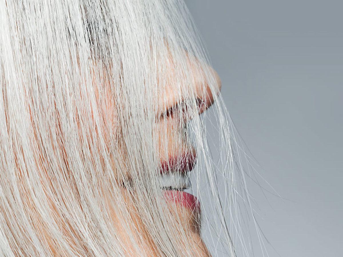 4 Razones para amar tus canas - The Beauty Effect