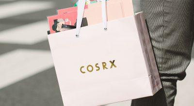 cosrx marca de belleza coreana