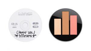 CD jeremy scott mac