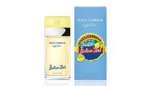 perfume verano dolce and gabbana 2018