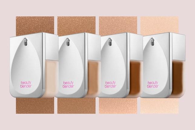 Beauty Blender Lanza Sus Bases De Maquillaje The Beauty Effect