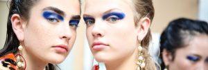 Beauty trends de Fashion week