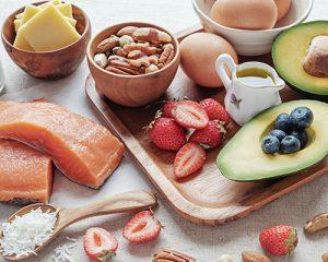 Dieta de cetosis