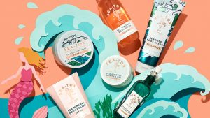 sea tox collection bath and body works