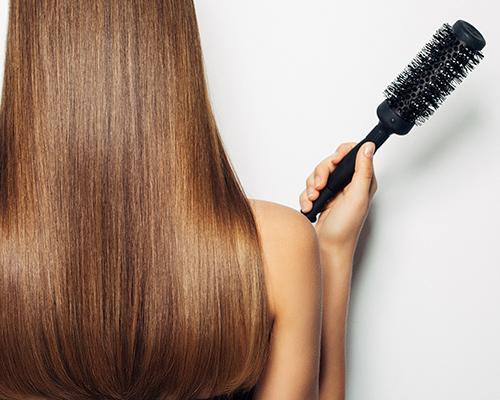 Tips para controlar en pelo graso