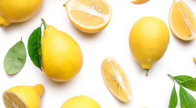 receta para aclarar el pelo con limon