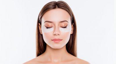como cuidar el contorno de ojos