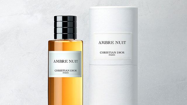 Ambre Nuit, Dior.