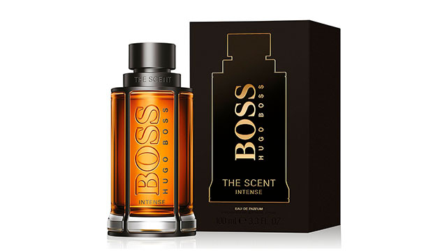 The Scent Intense, Boss