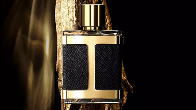 Insignia CH Men, Carolina Herrera.