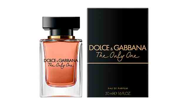 perfume The-One-by-Dolce-&-Gabbana