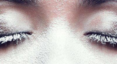 frio para la piel