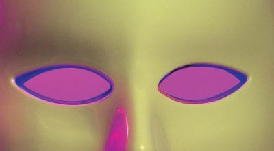 tratamiento mascara de luz led