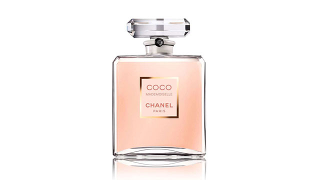 Coco Mademoiselle de Chanel