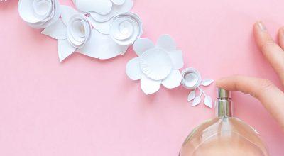 Los perfumes que toda mujer debe tener y probar