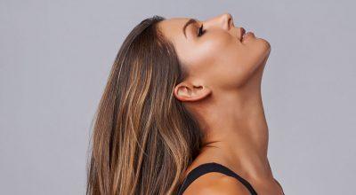 Tratamientos en el salon de belleza para el frizz