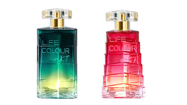 perfumes avon life colour