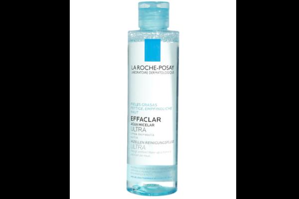 Agua Micelar Ultra, La Roche-Posay