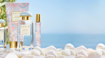 Perfumes aerin