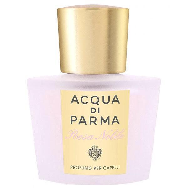 Rosa Nobile Hair Mist de Acqua Di Parma