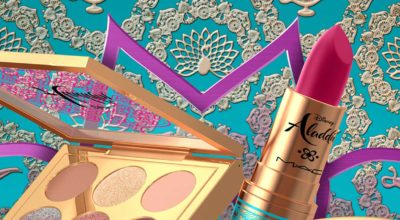 disney aladdin mac cosmetics