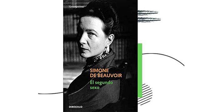 El segundo sexo de Simone de Beauvoir